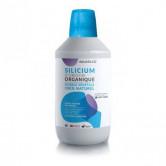 Aquasilice silicium Naturel Bambou 1L 1 litre