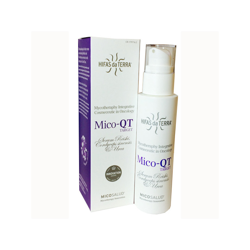 Serum Mico-QT Target 150 ml MicoSalud Flacon pompe 150 ml