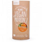 Protéine Vegan de Potiron Bio 400 gr Pot refermable de 400 gr