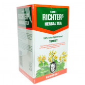 Tisane Richters transit Dr Theiss 20 sachets