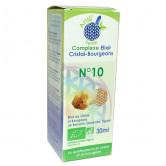 Complexe Elixir - Bourgeons N°10 Ansil Flacon 30 ml