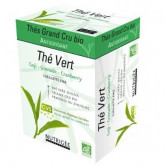 Thé Vert Antioxydant Nutrigée 30 sachets fraicheur