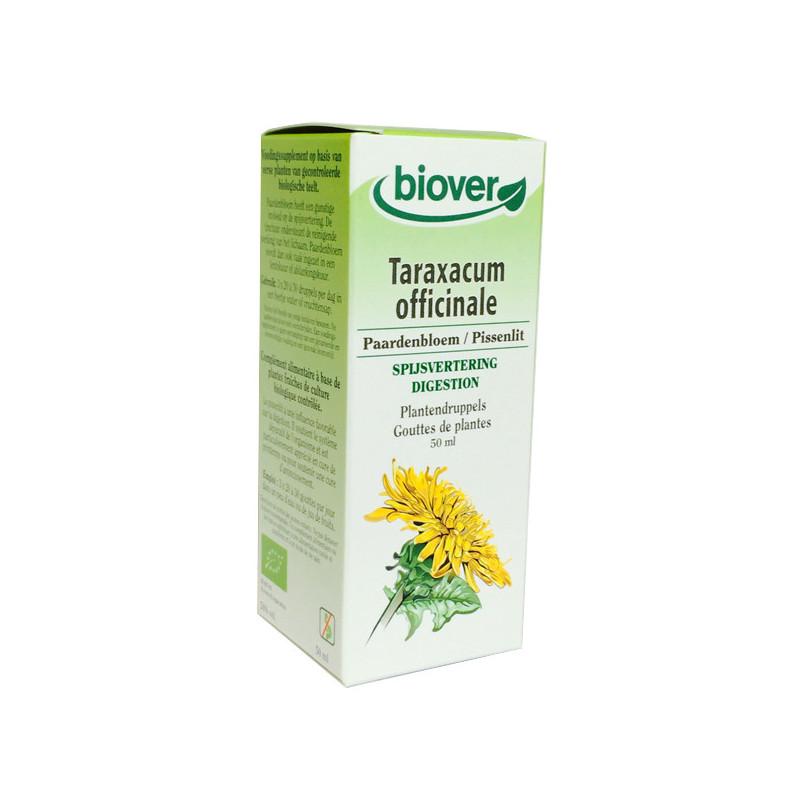 Pissenlit Taraxacum Officinalis Biover 50 ml