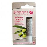 Baume à lèvres Naturel Benecos Stick 4