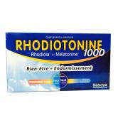 Rhodiotonine 1000 Biotechnie 10 jours 20 gélules JOUR et 10 comprimés NUIT