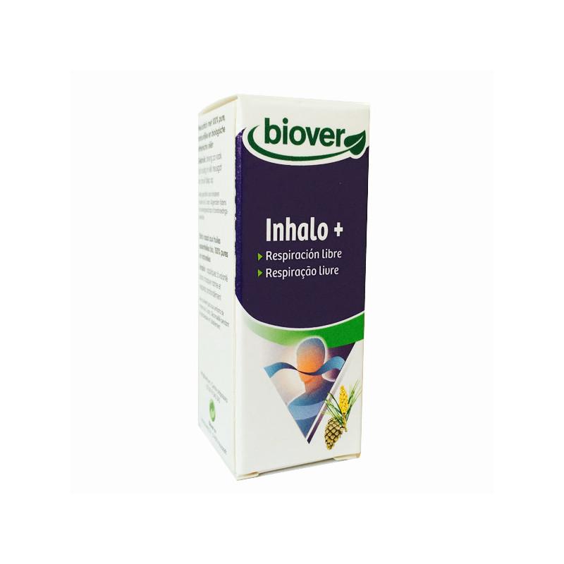 Inhalo + Biover Stick nasal