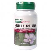 Huile de Lin 30 capsules