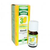 HE 3D - Niaouli 10 ml - Phytofrance Flacon 10 ml