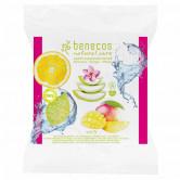 Lingettes Nettoyantes Aloe Vera Benecos Pochette de 25 ligettes