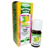 HE 3D - Cholest 10 ml - Phytofrance Flacon 10 ml