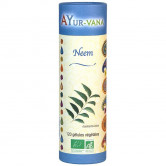 Neem Bio 120 gélules AyurVana Glucose 120 gélules végétales