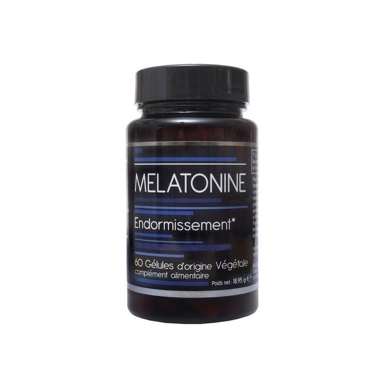 Mélatonine 1