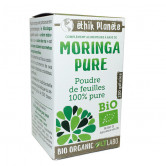Moringa pure bio 150 gélules 150 gélules