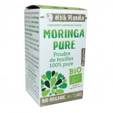 Moringa pure bio 60 gélules 60 gélules