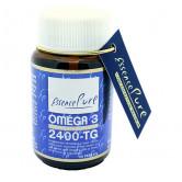 Omega 3 - 2400 TG 90 gélules Essence pure 90 gélules