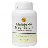 Magnésium Malate 120 comprimés 1300mg 120 comprimés de 1300mg