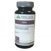 GABA 60 gélules Equi-Nutri 60 gélules
