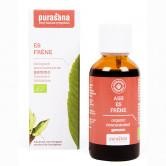 Frêne Bio 50 ml Purasana Flacon-gouttes 50ml
