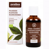 Marronnier Bio 50 ml Purasana Flacon-gouttes 50ml