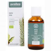 Pin Bio 50 ml Purasana Flacon-gouttes 50ml