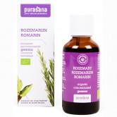 Romarin Bio 50 ml Purasana Flacon-gouttes 50ml