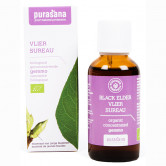 Sureau Bio 50 ml Purasana Flacon-gouttes 50ml