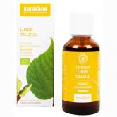 Tilleul Bio 50 ml Purasana Flacon-gouttes 50ml