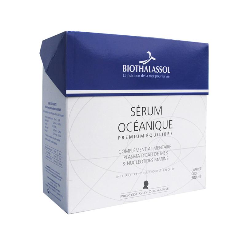 Serum Océanique duo Biothalassol 2 X 250ml
