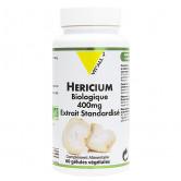 Héricium Bio 400mg 60 Gélules Vit'All+ 60 gélules végétales