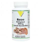Reishi Bio 400mg 60 Gélules Vit'All+ 60 gélules végétales