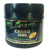 Carbo 2000 100g poudre SFB 100 gr