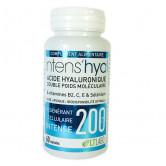 Intens'hyal 200 60 Gélules LT Labo 60 gélules