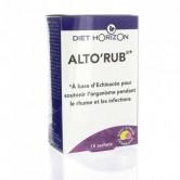 ALTO' RUB Diet horizon 15 sachets