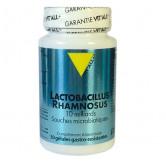 Lactobacillus Rhamnosus 10 milliards 30 gélules Vitall+ 30 gélules gastro-résistantes