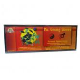 Mix Ginseng Sibérien Nature Health 30 ampoules