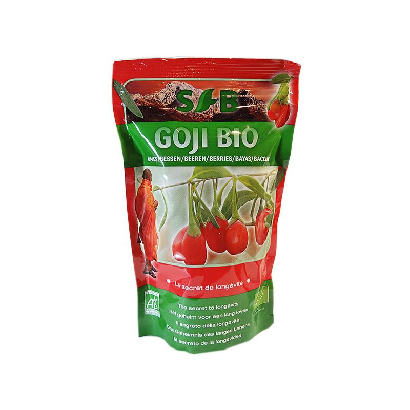 Goji Bio 200 gr SFB Sachet zip 200 gr