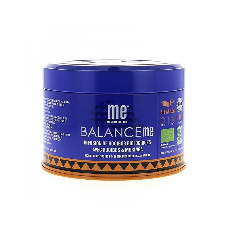 Balance Me infusion Moringa 200 gr