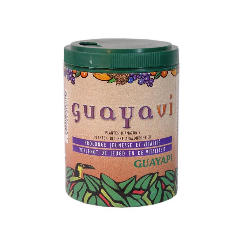 Guayavi 100 comprimés 500 mg