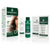 Herbatint 6N Blond Foncé Clair 150ml Kit soin colorant