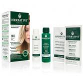 Herbatint 9N Blond Miel 150ml Kit soin colorant