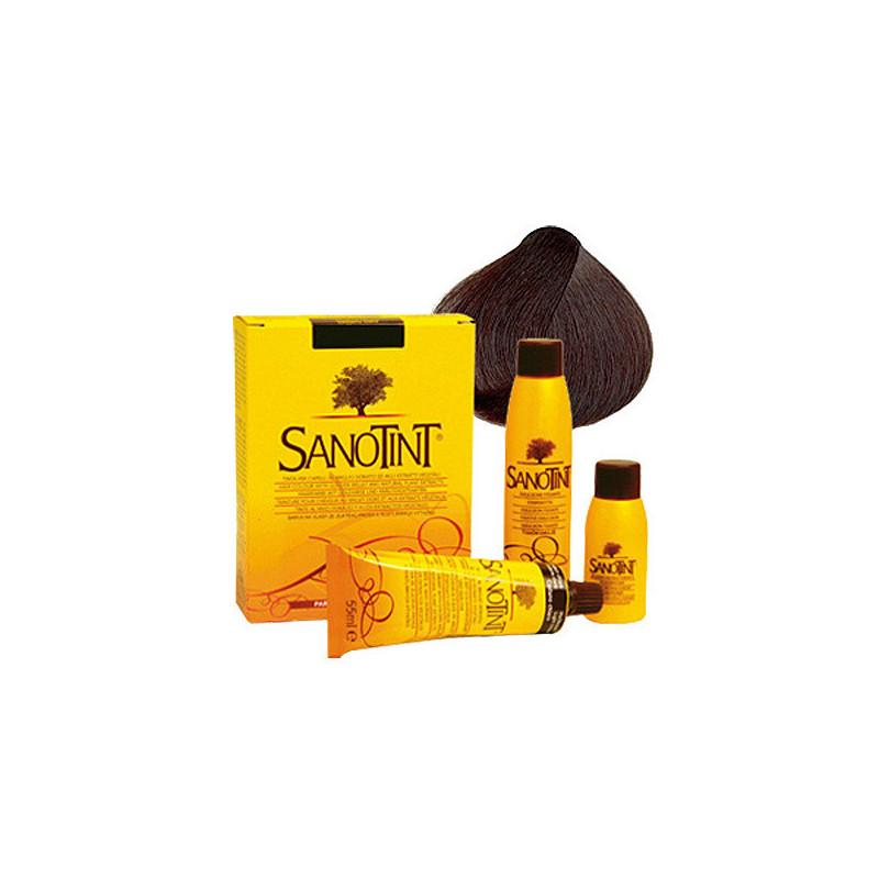 Sanotint T02 brun 125 ml