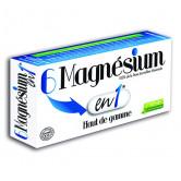 6 Magnésium en 1 60 comprimés MBE 60 comprimés