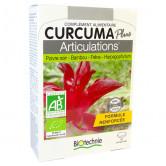 Curcuma Plus Bio Articulations 60 comprimés Biotechnie 60 comprimés