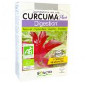 Curcuma Plus Bio Digestion 60 comprimés Biotechnie 60 comprimés