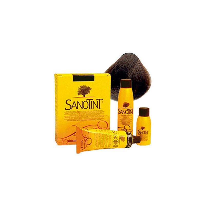 Sanotint T06 Châtain Foncé 125 ml
