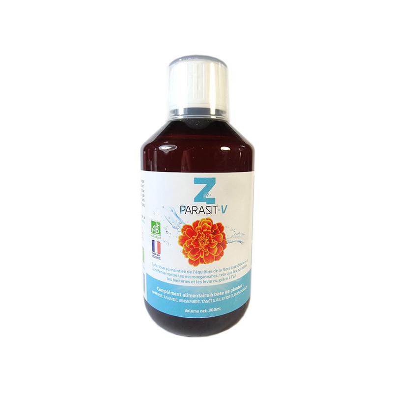 Z Parasit-V 150 ml Mint-e 150ml