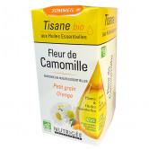 Tisane Bio Fleur de camomille Nutrigée 20 sachets 20 sachets de 1