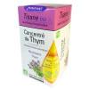 Tisane Bio Concentré de thym Nutrigée 20 sachets 20 sachets de 1