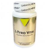 L-Tyro Vital 30 comprimés Vitall+ 30 comprimés