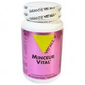 Minceur Vital 30 comprimés Vitall+ 30 comprimés